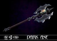 dark axe model