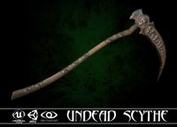Undead Scythe