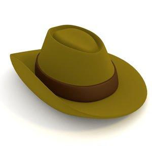 slouch hat australian model