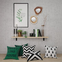 Decor Set Green