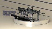 mpt-76 3D model