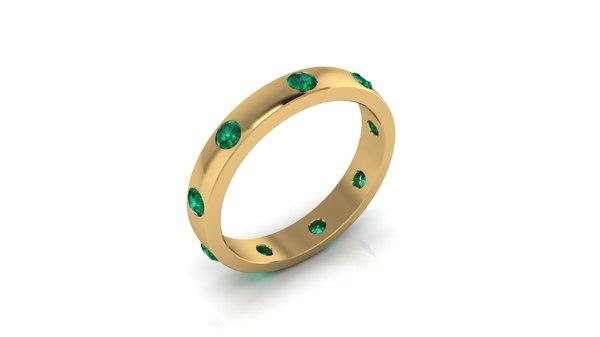 ring stl model