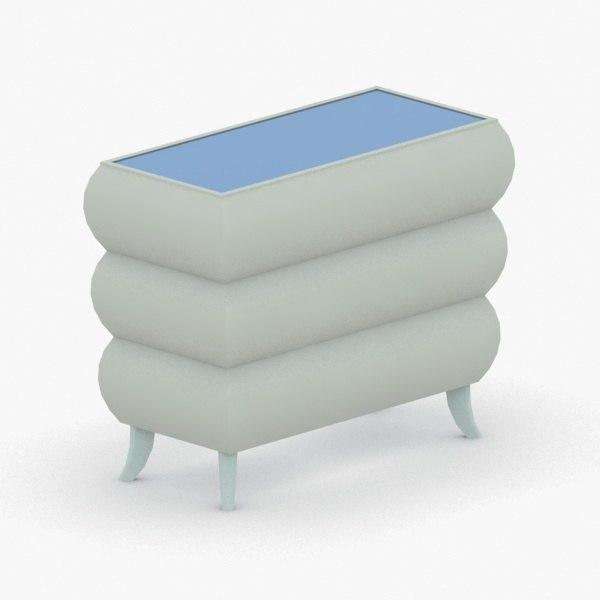 - furniture sets 3D