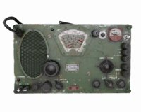 radio receiver VRP- 60