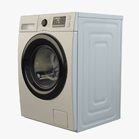 washer wash model