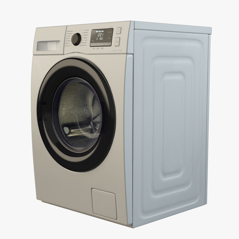 washer wash model