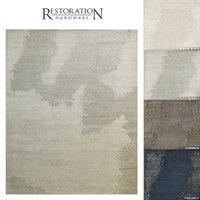 restoration rugs cirra model