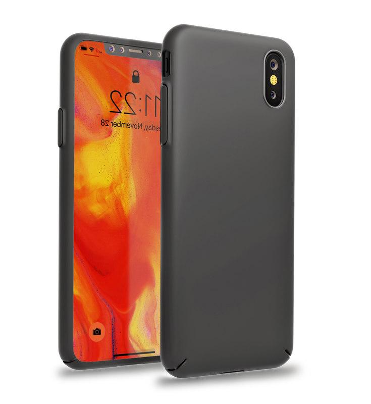 3D case smartphone apple