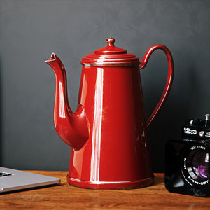 3D model vintage pot