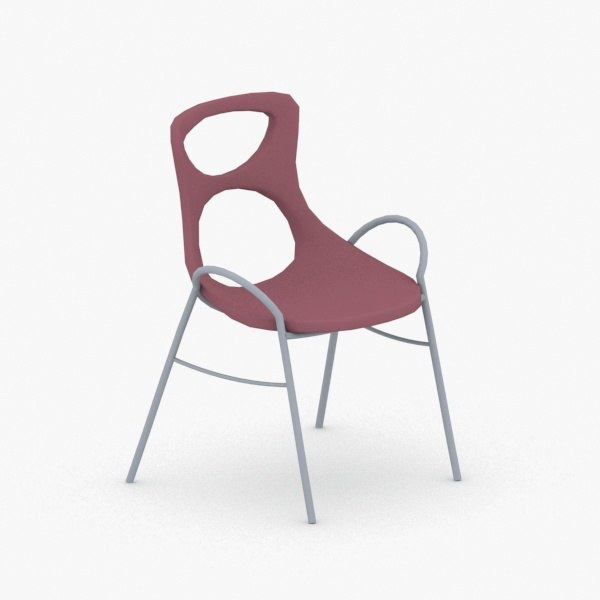 - chairs model