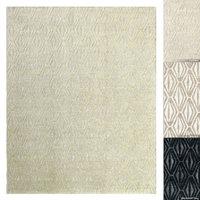 restoration rugs venida 3D