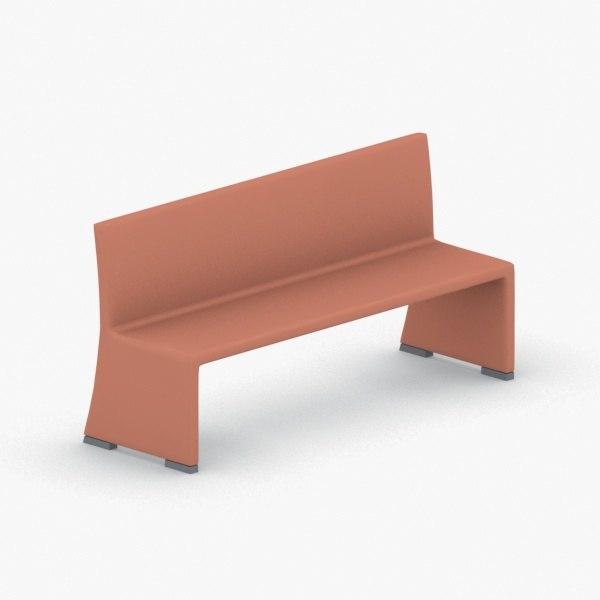 3D - sofas model