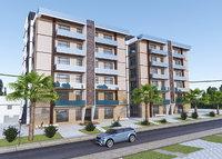Building modern residential