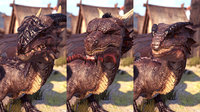 dragon pack 3D model