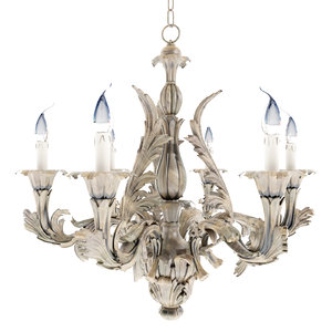 3D model chandelier roberto giovannini 1220