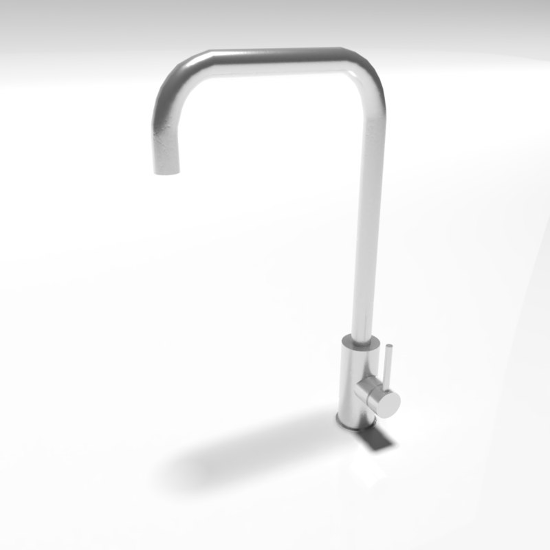 kitchen tap model