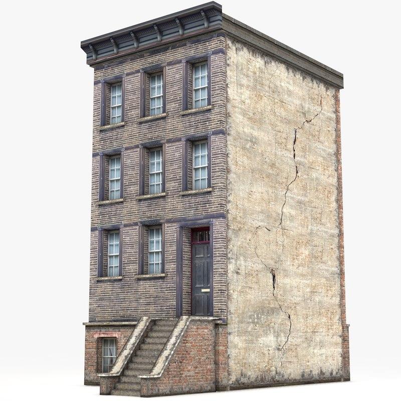 townhouse games 3D
