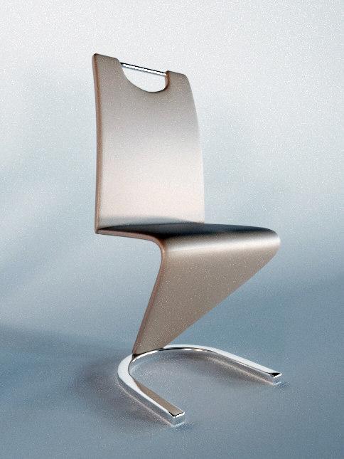 chair h090 signal model