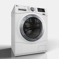 LG TurboWash Centum System