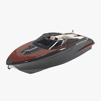 2017 Riva 38 Rivamare Power Boat