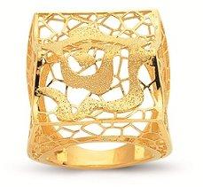 fantasy ring 3D