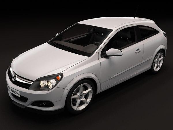 car 02 model