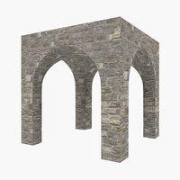 arch arc model
