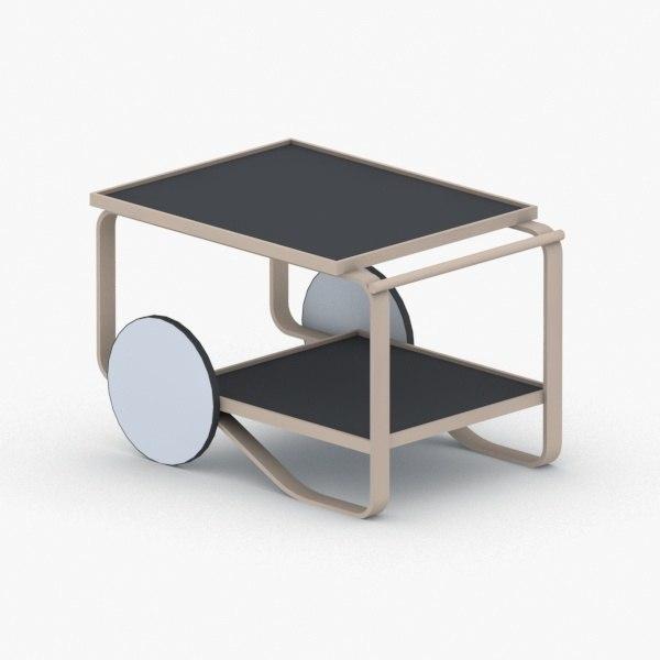 - table coffee model