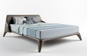 3D nice bed misuraemme
