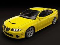 3D car 03