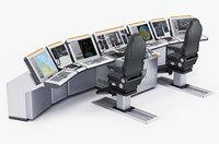 Integrated Navigation Automation Control System Nacos Platinum Sam