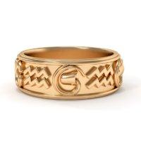 3D model ring printable cnc