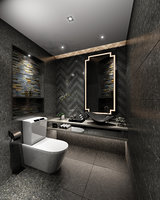 BATHROOM #01
