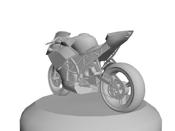 3D rc 390