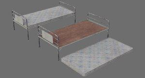 bed 1b mattress model