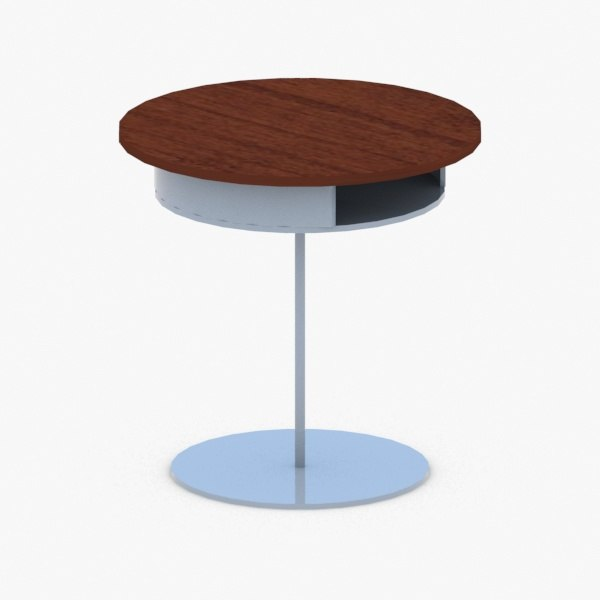- table coffee 3D model