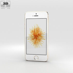 3D iphone apple se