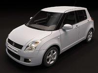 car 05 model