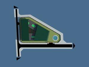 preshool 3D model