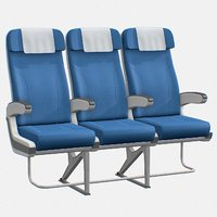 Airplane Chair