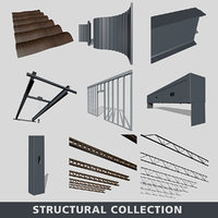 Structural Collection
