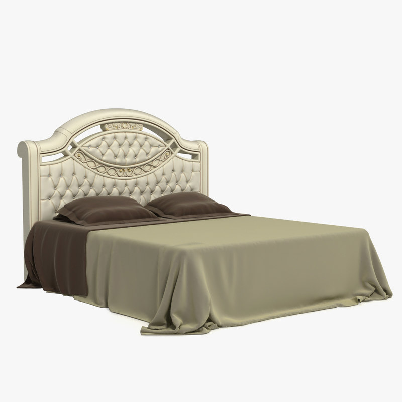 mobil piu bed model