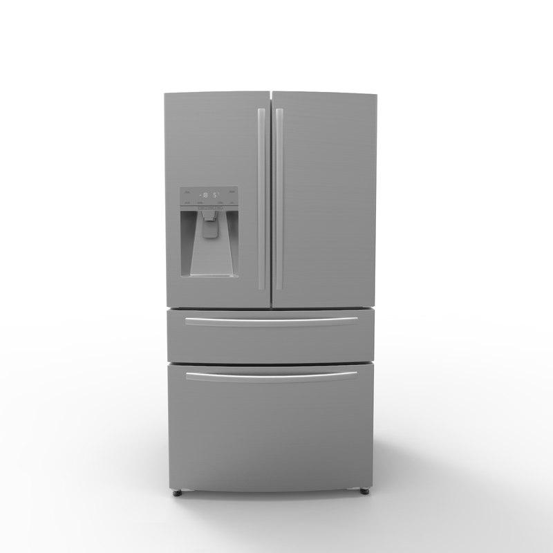 hisense 3D model
