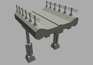 overpass model