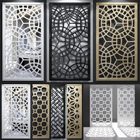 Decorative screens 14