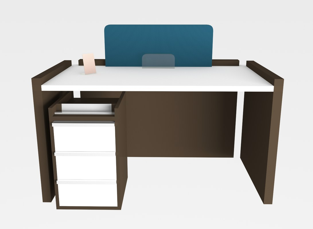 table office model