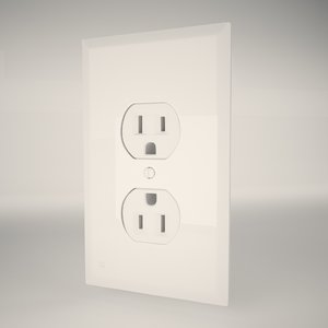 ovasell outlet wall plate model