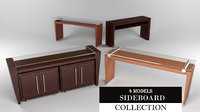 sideboard collection