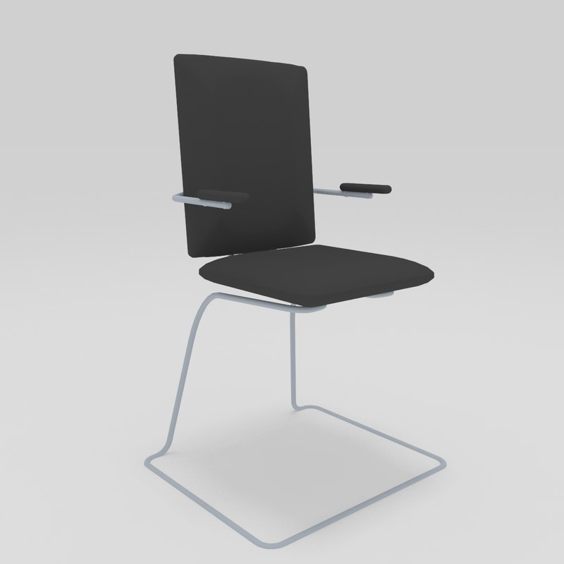 new chair model