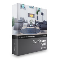 furniture volume 97 - model
